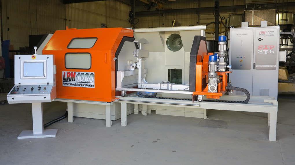 rotomachinery-laboratoire-machine