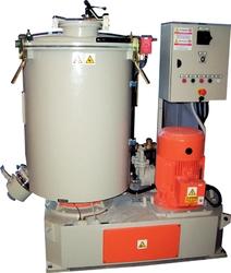 mélangeur-rotatif